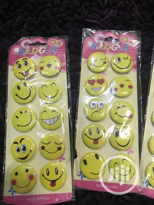Stickers And Badges | Babies & Kids Accessories for sale in Abuja (FCT) State, Garki 2