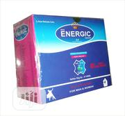Energic Capsules | Sexual Wellness for sale in Rivers State, Port-Harcourt
