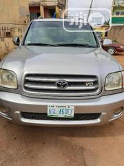 Toyota Sequoia 2005 Gray | Cars for sale in Kwara State, Ilorin West