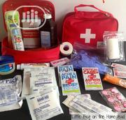 First Aid KIT (Original) | Tools & Accessories for sale in Lagos State, Amuwo-Odofin