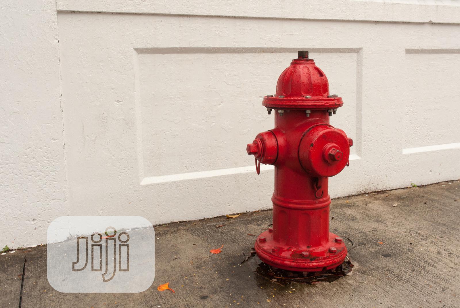 Dry Pillar Fire Hydrant   Safetywear & Equipment for sale in Egbe Idimu, Lagos State, Nigeria