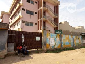 A Prime Detached Building On 4 Flours With Penthouse And 2no Warehouse | Commercial Property For Sale for sale in Lagos State, Alimosho