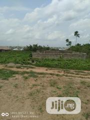 A Plot for Sale at Kpakoto Town Ifo 10mins Drive to Abule Egba 1milli | Land & Plots For Sale for sale in Ogun State, Ifo