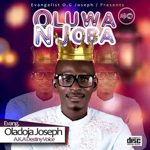 Oluwa N Joba | CDs & DVDs for sale in Lagos State, Alimosho