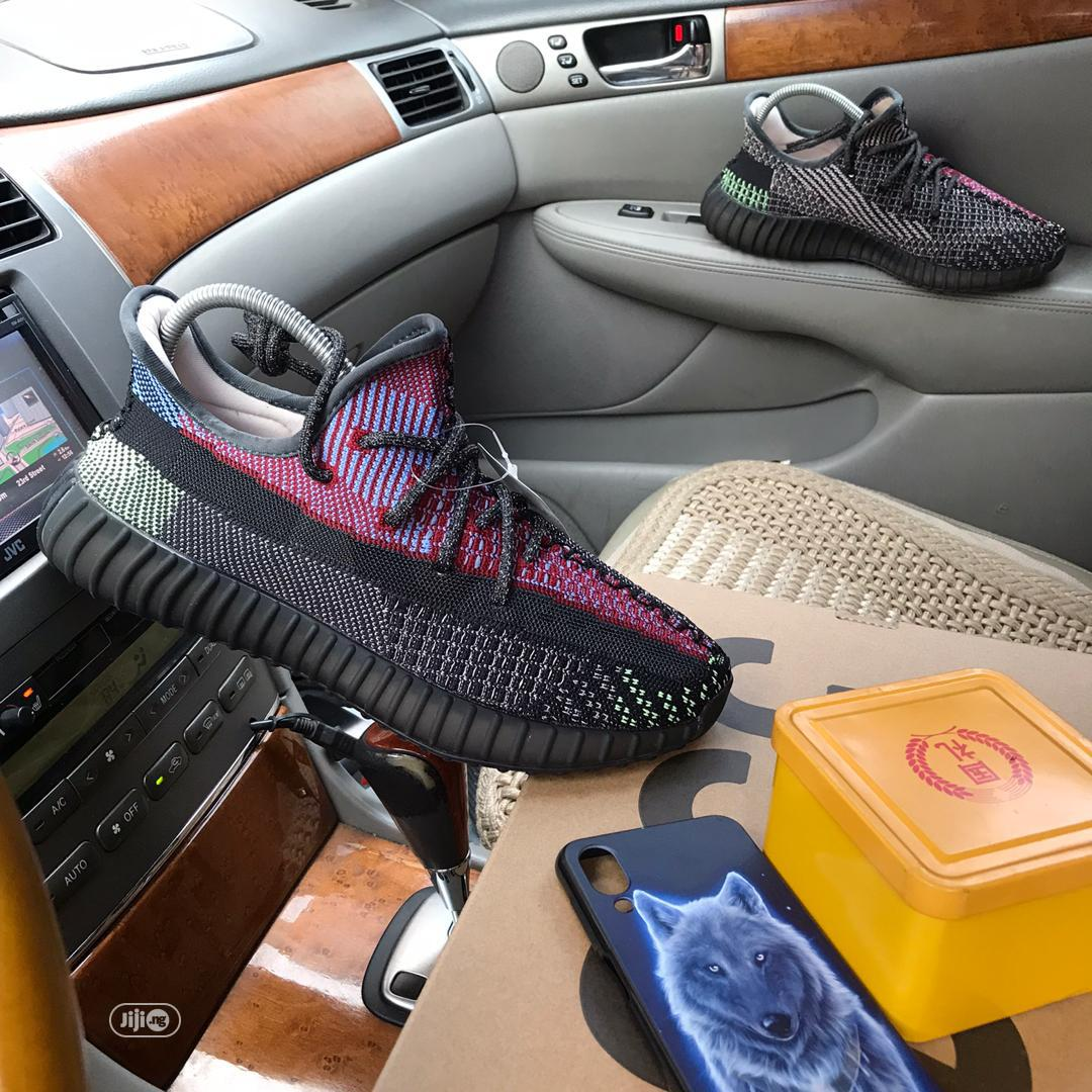 Adidas Yeezy 2020 Version Sneakers   Shoes for sale in Ojo, Lagos State, Nigeria