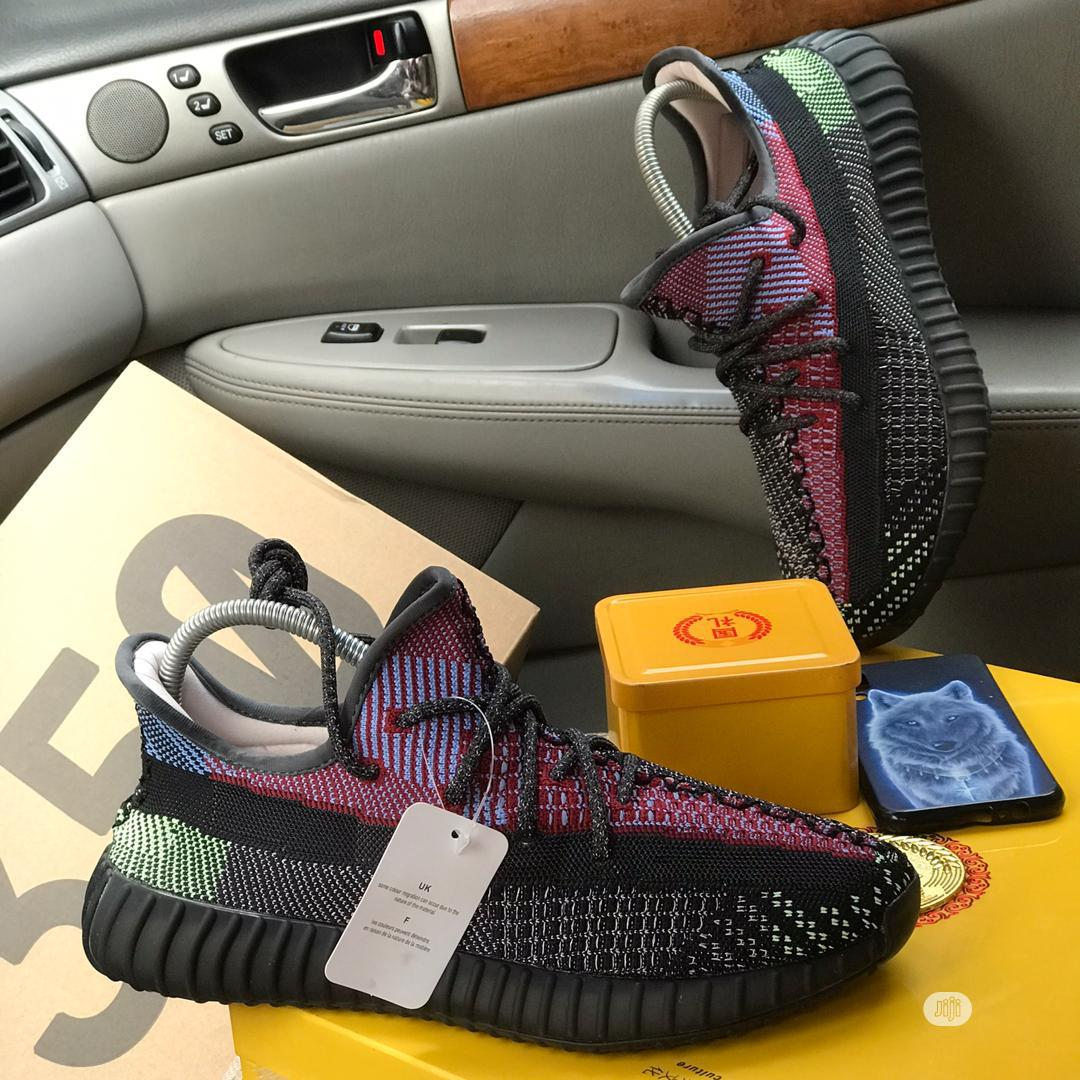 Adidas Yeezy 2020 Version Sneakers