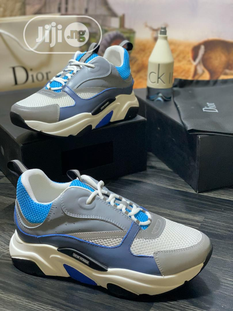 Dior Homme Sneakers 2020 New   Shoes for sale in Ojo, Lagos State, Nigeria