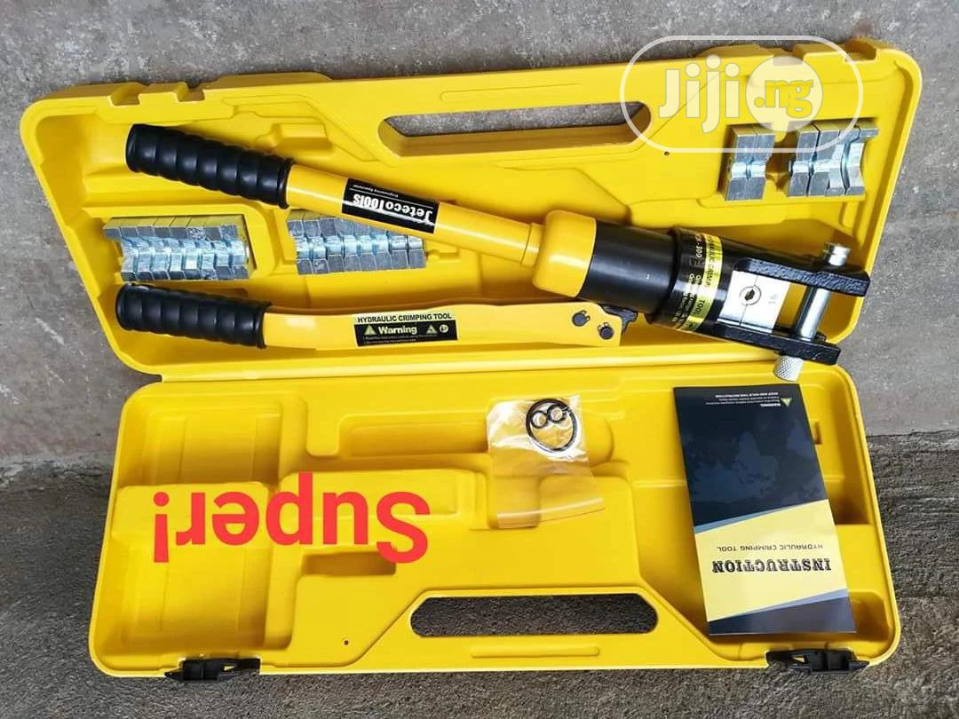 Hydraulic Cable Luck | Manufacturing Materials & Tools for sale in Lagos Island, Lagos State, Nigeria