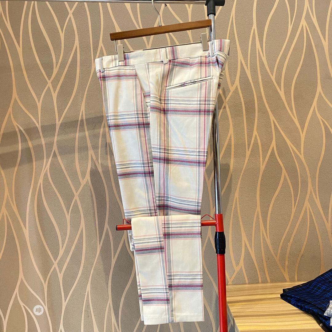 Turkey Pants Trouser