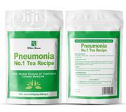 Coro Prevention/Pneumonia/Lungs Tea For Mild Cases | Vitamins & Supplements for sale in Lagos State, Ifako-Ijaiye