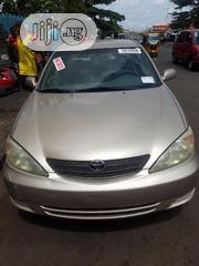 Toyota Camry 2002 Gold | Cars for sale in Lagos State, Oshodi-Isolo