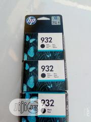HP 923 Black Ink Cartridge | Accessories & Supplies for Electronics for sale in Lagos State, Apapa