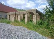 3 Bedroom Flat And A Room And Parlour Self Con On A Full Plot | Land & Plots For Sale for sale in Ondo State, Akure