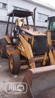 For Sell Backhoe Loader | Heavy Equipment for sale in Lagos State, Magodo