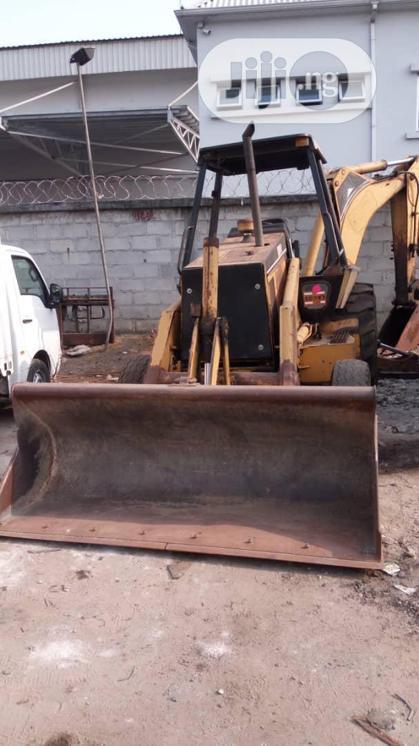 For Sell Backhoe Loader | Heavy Equipment for sale in Magodo, Lagos State, Nigeria