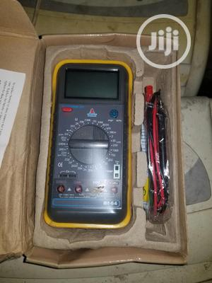 Digital Multimeter | Measuring & Layout Tools for sale in Oyo State, Oluyole