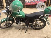 2018 Green | Motorcycles & Scooters for sale in Lagos State, Ajah