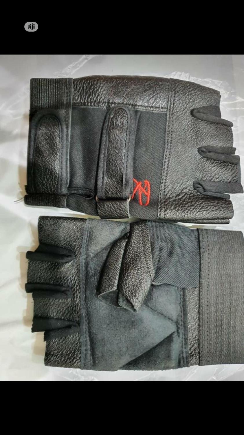 Gym Gloves | Sports Equipment for sale in Surulere, Lagos State, Nigeria