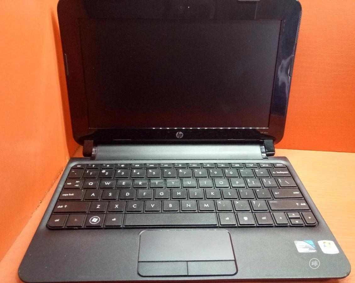 Laptop HP Mini 110 2GB Intel Core 2 Duo HDD 250GB