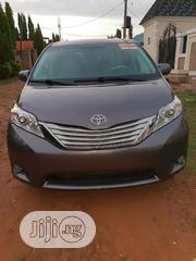 Toyota Sienna 2013 Gray | Cars for sale in Abuja (FCT) State, Garki 2