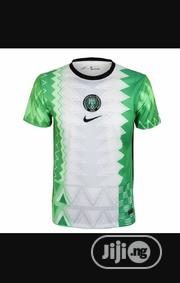 Super Eagles Jersey (Home And Away) | Sports Equipment for sale in Lagos State, Surulere