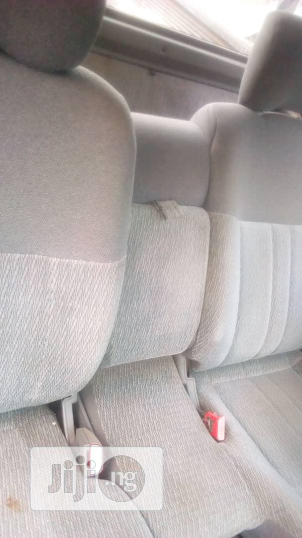 Nissan Frontier For Sale   Buses & Microbuses for sale in Ibadan, Oyo State, Nigeria