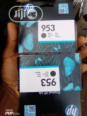 HP Genuine 953 Black Ink Cartridge | Accessories & Supplies for Electronics for sale in Lagos State, Apapa