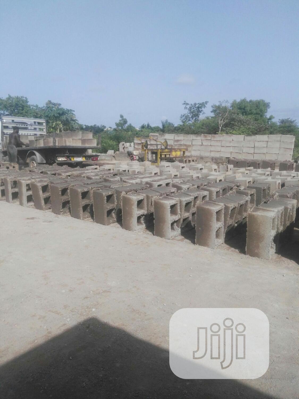 Stone Dust & Normal Blocks | Building Materials for sale in Abeokuta North, Ogun State, Nigeria