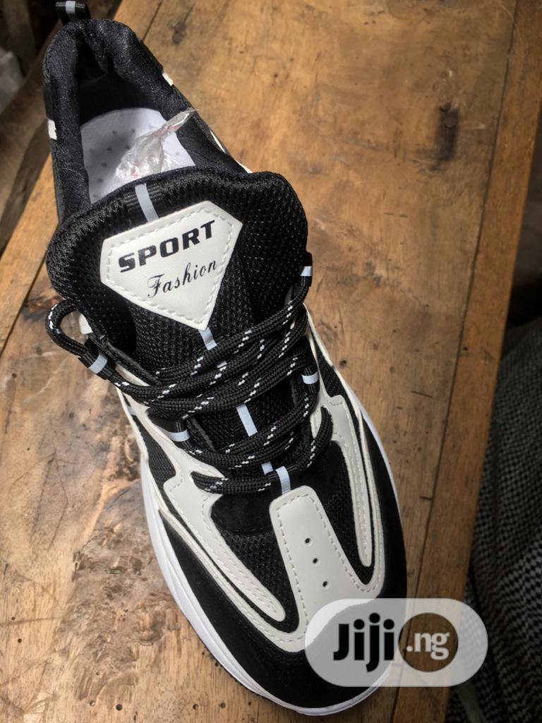 American Sports Fashion Sneakers | Shoes for sale in Ikeja, Lagos State, Nigeria
