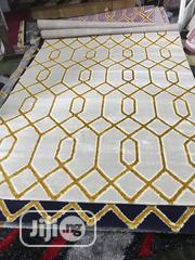 New 7×10 Turkish Center Rugs   Home Accessories for sale in Lagos State, Lekki Phase 1