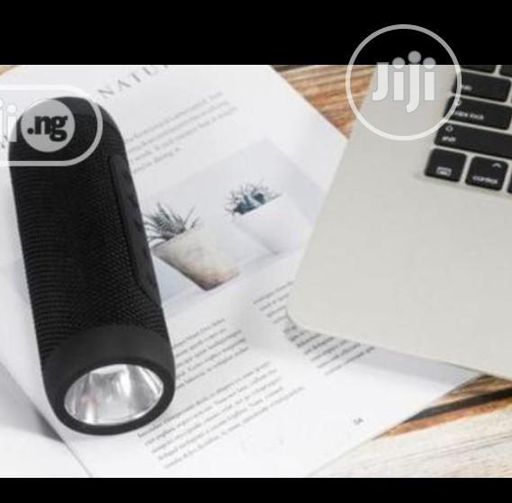 Zealot S22 Wireless Bluetooth With Flashlight