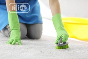 Wellmax Professional Cleaning Service   Cleaning Services for sale in Lagos State, Maryland