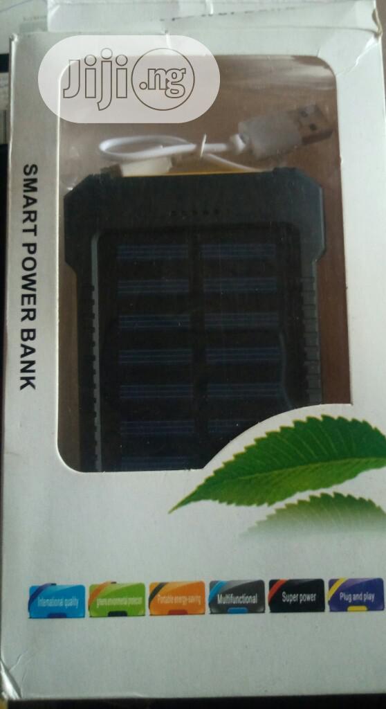 Archive: Smart Power Bank 20,000 Mah