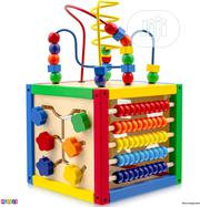 Children Woodentoys Box | Toys for sale in Lagos State, Ikeja