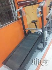 Commercial Manual Treadmill   Sports Equipment for sale in Akwa Ibom State, Ibeno