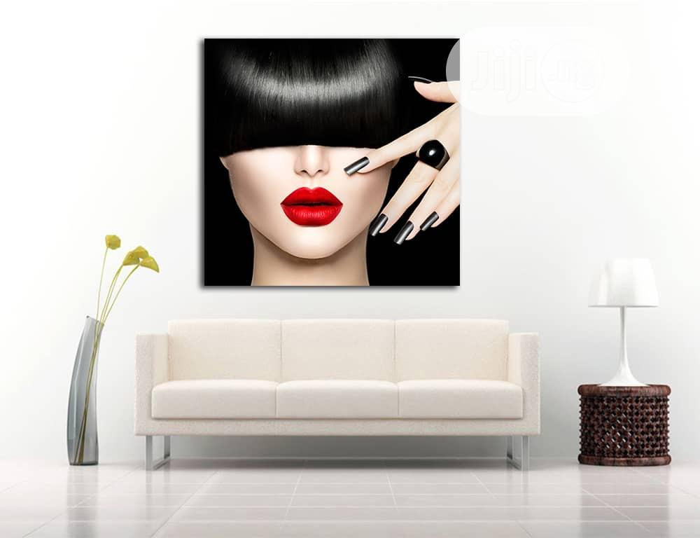 1pcs Canvas Wall Art