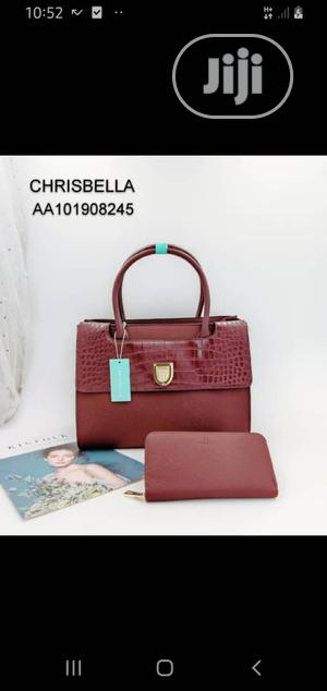 New Female Brown Hand Bags | Bags for sale in Lagos State, Lagos Island (Eko)