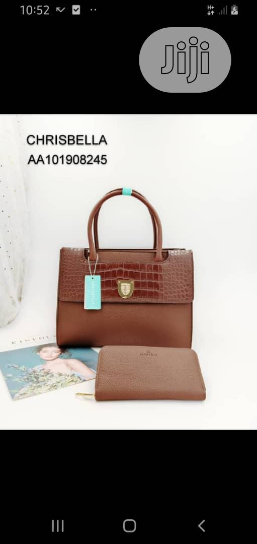 Quality Female Leather Handbags