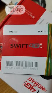 Swift 4g Sim | Accessories for Mobile Phones & Tablets for sale in Lagos State, Ikeja