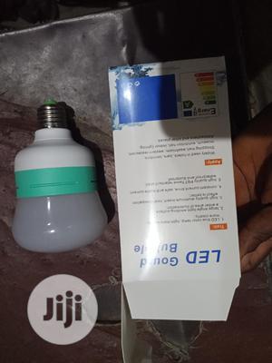 Big 5watts Solar DC Bulb | Solar Energy for sale in Lagos State, Ojo