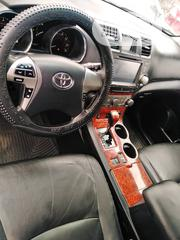 Toyota Highlander Limited 2011 Gray   Cars for sale in Lagos State, Amuwo-Odofin
