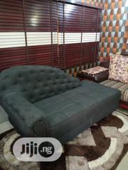 Relaxing Chair Gray | Furniture for sale in Lagos State, Magodo