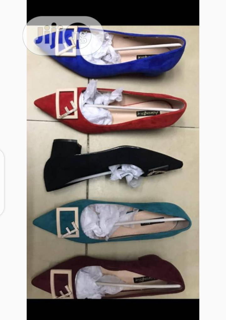 New Female Classic Hill Shoes   Shoes for sale in Lagos Island, Lagos State, Nigeria