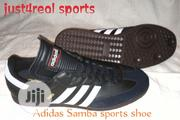 Adidas Samba Canvas Boot | Shoes for sale in Lagos State, Surulere