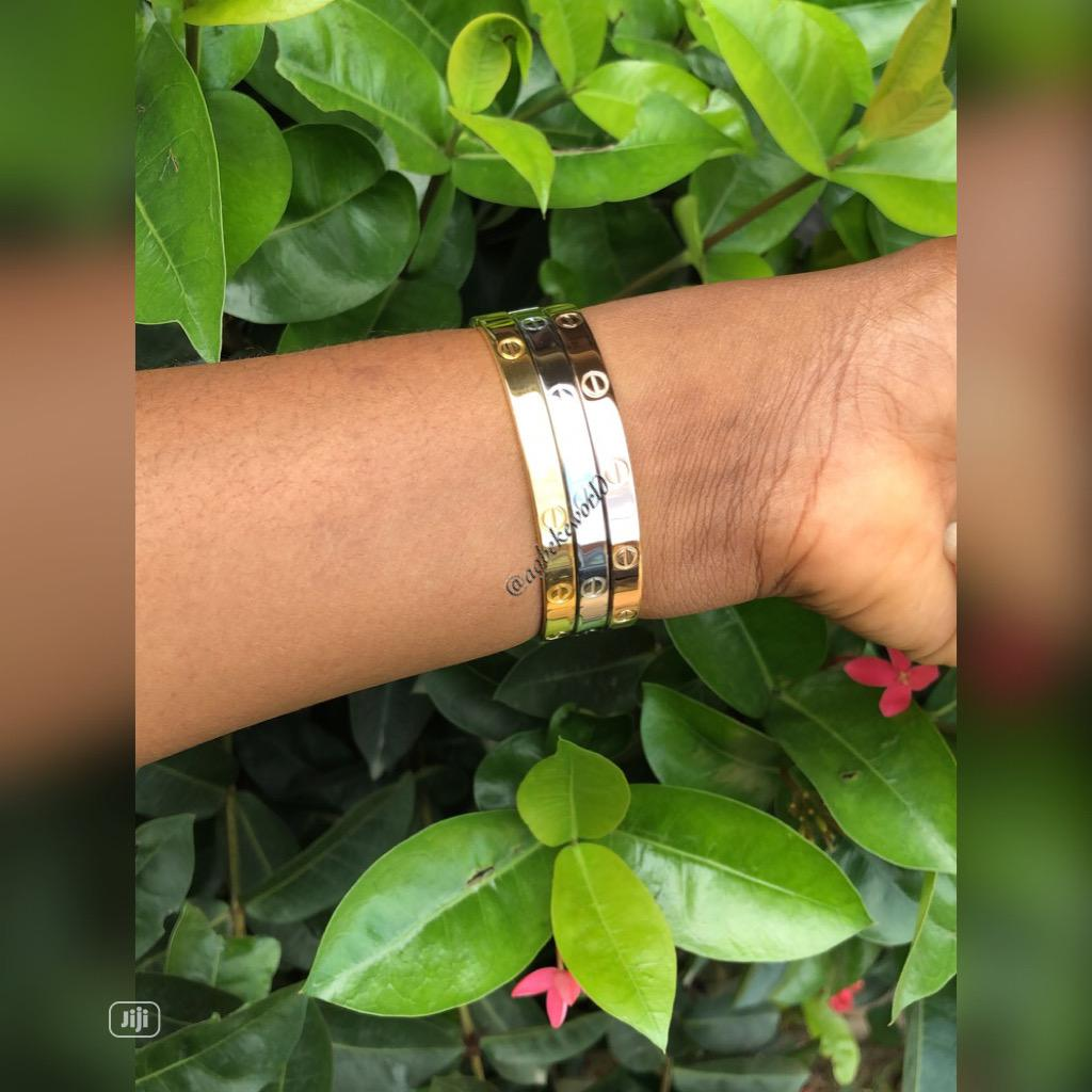 Cartier Bracelets   Jewelry for sale in Ibadan, Oyo State, Nigeria