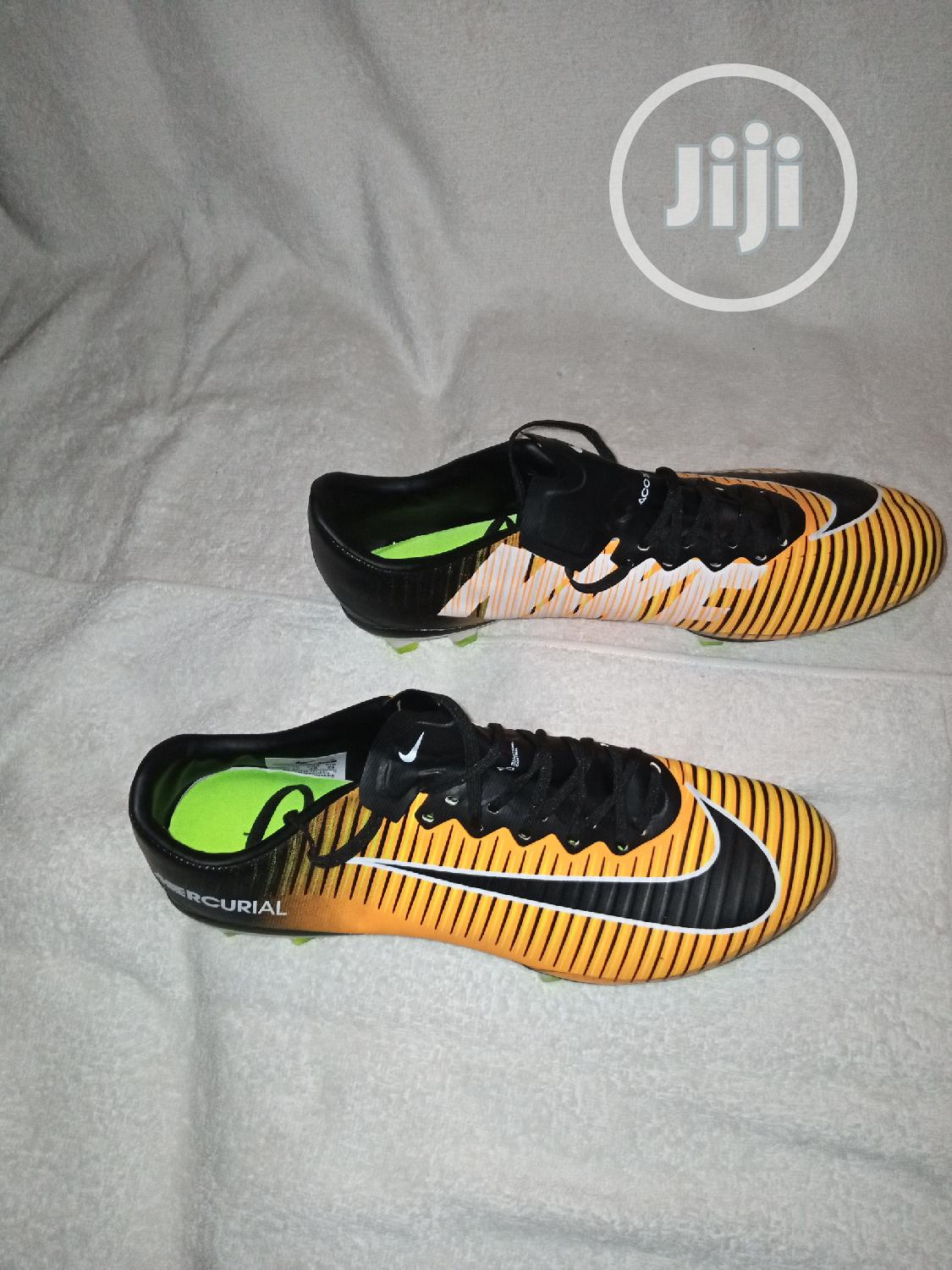 Nike Mercurial Football Boot | Shoes for sale in Surulere, Lagos State, Nigeria