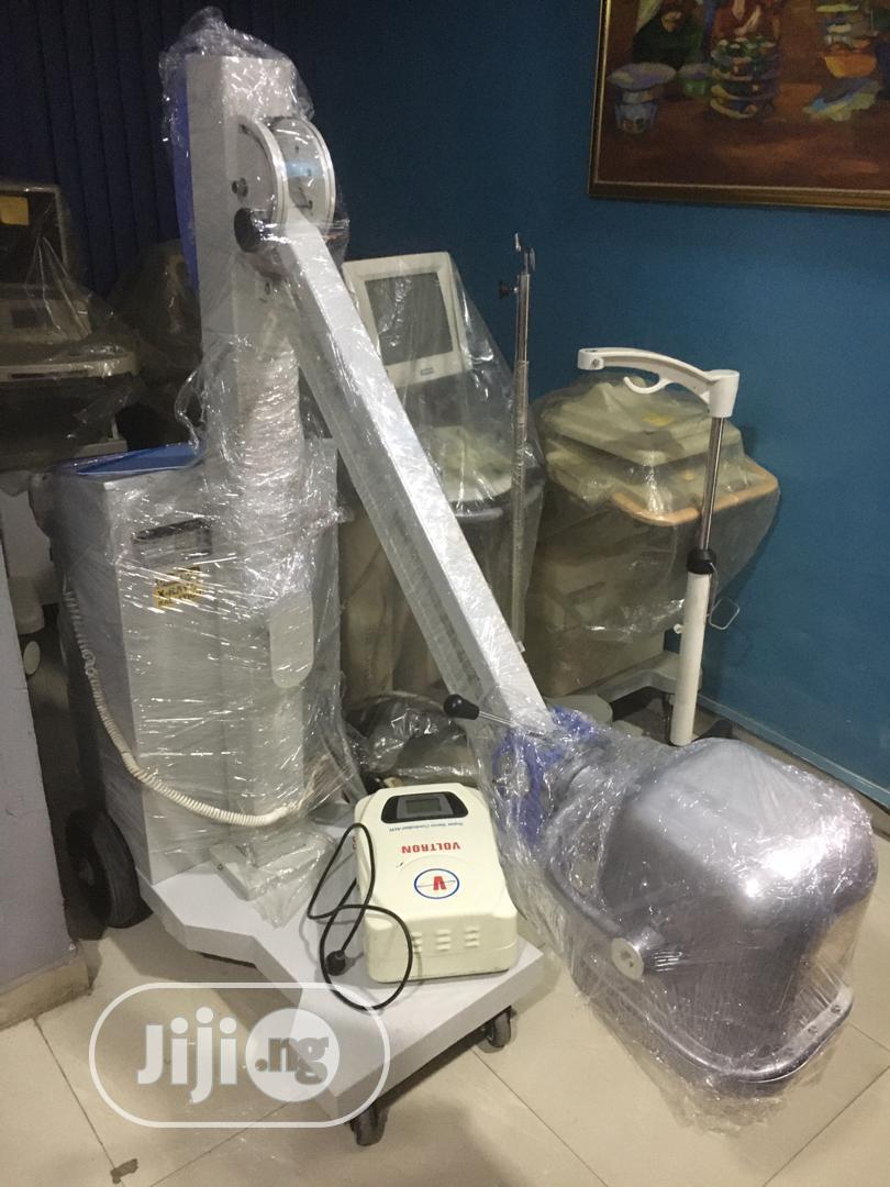 Digital X-ray Machine
