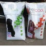 Pet Cool Dog Food Puppy Adult Dogs Cruchy Dry Food Top Quality | Pet's Accessories for sale in Lagos State, Kosofe
