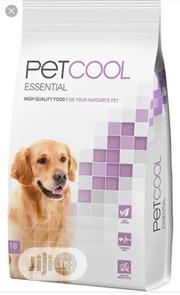 Pet Cool Dog Food Puppy Adult Dogs Cruchy Dry Food Top Quality | Pet's Accessories for sale in Lagos State, Ilupeju