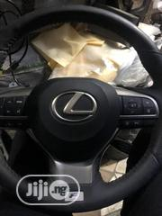 Lexus Steering Wheel LX570 | Vehicle Parts & Accessories for sale in Lagos State, Mushin